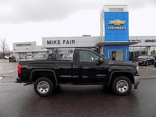 Used 2018 GMC Sierra 1500 for sale in Smiths Falls, ON