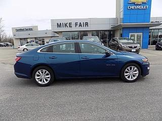 New 2019 Chevrolet Malibu LT for sale in Smiths Falls, ON