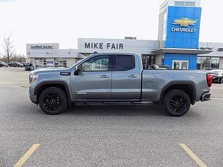 New 2019 GMC Sierra 1500 ELEVATION for sale in Smiths Falls, ON