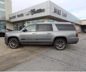 New 2019 Cadillac Escalade ESV Premium Luxury for sale in Smiths Falls, ON