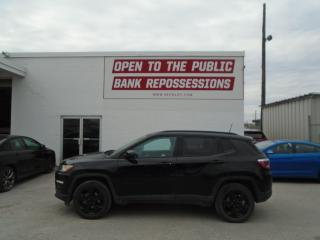 Used 2019 Jeep Compass Altitude for sale in Toronto, ON