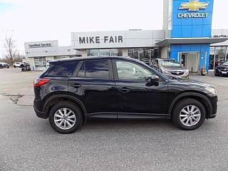 Used 2016 Mazda CX-5 GS for sale in Smiths Falls, ON