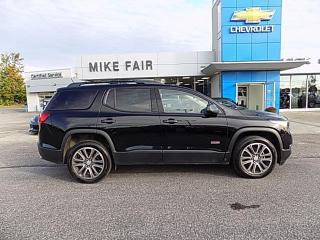 Used 2017 GMC Acadia SLT-1 for sale in Smiths Falls, ON