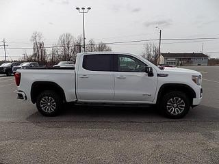 New 2020 GMC Sierra 1500 AT4 for sale in Smiths Falls, ON