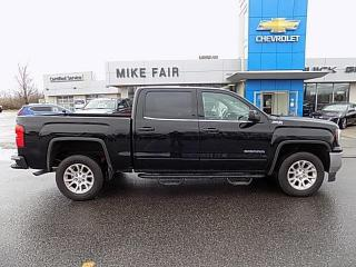 Used 2017 GMC Sierra 1500 SLE for sale in Smiths Falls, ON