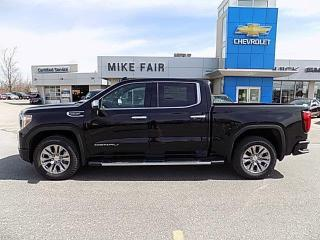 New 2020 GMC Sierra 1500 Denali for sale in Smiths Falls, ON