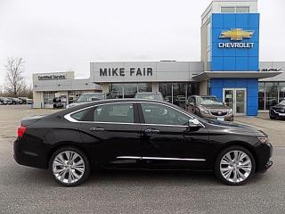 New 2020 Chevrolet Impala Premier for sale in Smiths Falls, ON