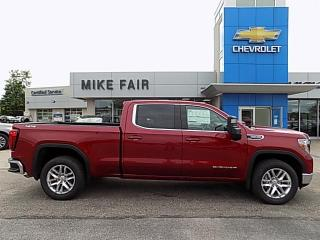 New 2020 GMC Sierra 1500 SLE for sale in Smiths Falls, ON
