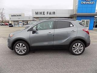 New 2020 Buick Encore Preferred for sale in Smiths Falls, ON