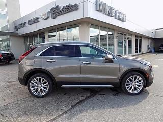 New 2020 Cadillac XT4 Premium Luxury for sale in Smiths Falls, ON