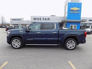 New 2020 GMC Sierra 1500 Denali for sale in Smiths Falls, ON