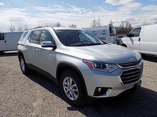 New 2020 Chevrolet Traverse LT for sale in Smiths Falls, ON