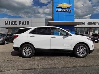 New 2020 Chevrolet Equinox LT for sale in Smiths Falls, ON