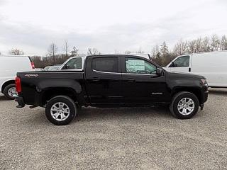 New 2020 Chevrolet Colorado LT for sale in Smiths Falls, ON