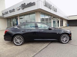 New 2020 Cadillac CTS Premium luxury for sale in Smiths Falls, ON