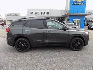 New 2020 GMC Terrain SLE for sale in Smiths Falls, ON