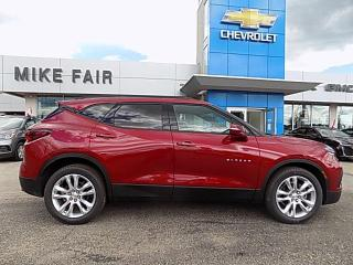 New 2020 Chevrolet Blazer True North for sale in Smiths Falls, ON
