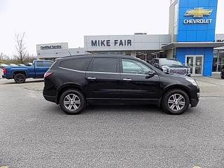 Used 2016 Chevrolet Traverse 1LT for sale in Smiths Falls, ON