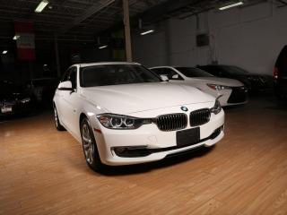 Used 2013 BMW 3 Series 4dr Sdn 328i xDrive AWD for sale in Toronto, ON