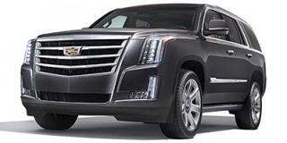 Used 2017 Cadillac Escalade ESV PLATINUM for sale in Barrie, ON