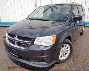 Used 2013 Dodge Grand Caravan SE *DVD PLAYER-STOW N GO* for sale in Kitchener, ON