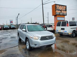 Used 2010 Toyota Highlander SE**LEATHER**CAM**ONLY 130KMS**PWR TRUNK**CERT for sale in London, ON