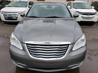 Used 2012 Chrysler 200 LX for sale in Hamilton, ON