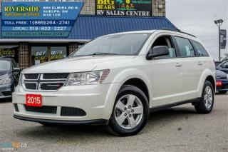 Used 2015 Dodge Journey SE for sale in Guelph, ON