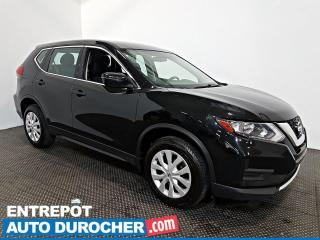 Used 2017 Nissan Rogue S AWD AIR CLIMATISÉ - Caméra de Recul for sale in Laval, QC
