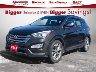 Used 2014 Hyundai Santa Fe Sport WE SLASHED OUR PRICES | SHOP FROM HOME | for sale in Etobicoke, ON