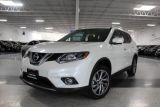 Photo of White 2015 Nissan Rogue