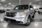 Photo of Silver 2013 Honda Pilot