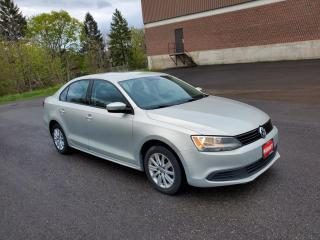 Used 2011 Volkswagen Jetta Sedan 4dr 2.0L Auto Comfortline for sale in Mississauga, ON