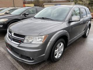 Used 2012 Dodge Journey Fwd 4dr for sale in Scarborough, ON