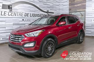 Used 2013 Hyundai Santa Fe AWD+MAGS+A/C+BLUETOOTH for sale in Laval, QC