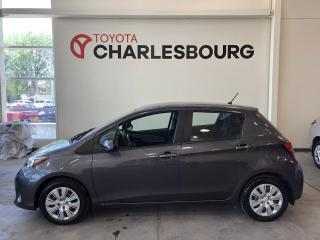 Used 2015 Toyota Yaris Hayon 5 portes Automatique LE for sale in Québec, QC