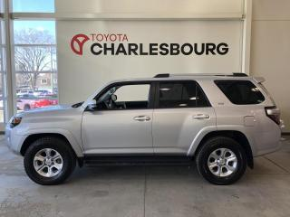 Used 2020 Toyota 4Runner SR5 4X4 for sale in Québec, QC