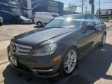 Used 2013 Mercedes-Benz C-Class C 300 for sale in Scarborough, ON