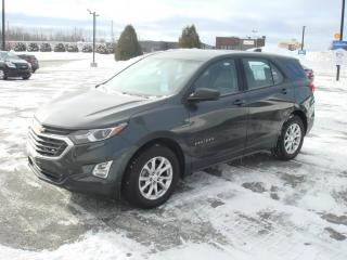 Used 2018 Chevrolet Equinox AWD for sale in Thetford Mines, QC