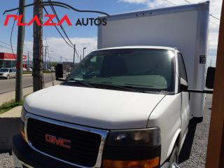 Used 2012 GMC Savana 3500 177  WB for sale in Beauport, QC