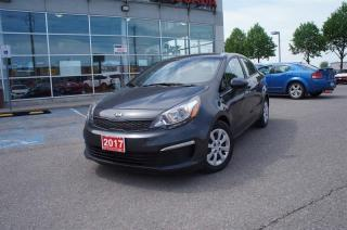 Used 2017 Kia Rio LX+ / at for sale in Pickering, ON