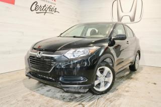 Used 2017 Honda HR-V LX AWD for sale in Blainville, QC