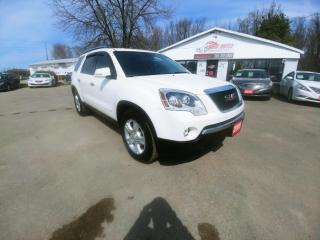 Used 2009 GMC Acadia SLE-1 for sale in Barrie, ON