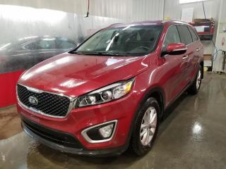 Used 2017 Hyundai Santa Fe Sport LX* TURBO* AWD* CECI EST UN KIA SORENTO* for sale in Québec, QC