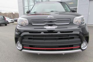 Used 2017 Kia Soul SX Turbo familiale 5 portes BA for sale in Montmagny, QC