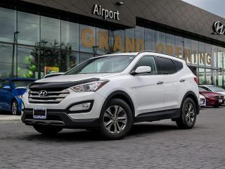 Used 2014 Hyundai Santa Fe for sale in London, ON