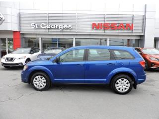 Used 2015 Dodge Journey Traction avant 4 portes SE Plus for sale in St-Georges, QC