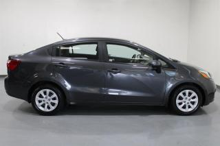 Used 2015 Kia Rio WE APPROVE ALL CREDIT for sale in Mississauga, ON