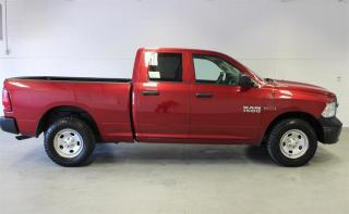 Used 2014 RAM 1500 WE APPROVE ALL CREDIT for sale in London, ON