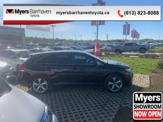 Used 2015 Toyota Venza 4DR WGN V6 AWD  - $149 B/W for sale in Ottawa, ON